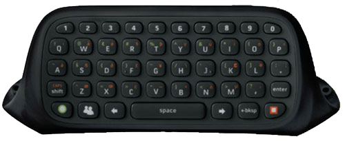 Chatpad XBox 360