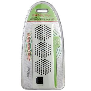 ventilátor na XBox 360 konzoli